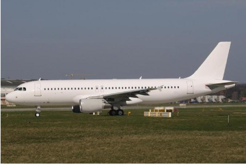 ((((((((((((  AVAILABLE AIRBUS A320-200 FOR ACMI LEASE OPTION ))))))))))