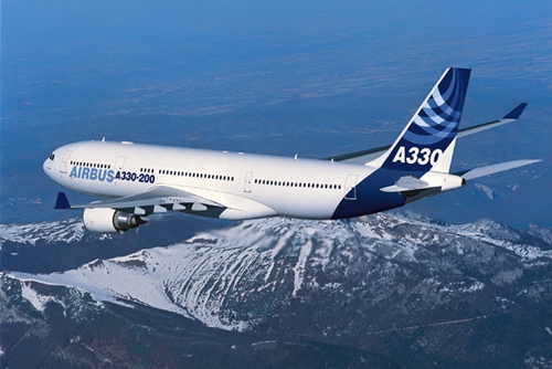 A330-200 New 2015