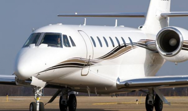 2008 Cessna Citation Sovereign
