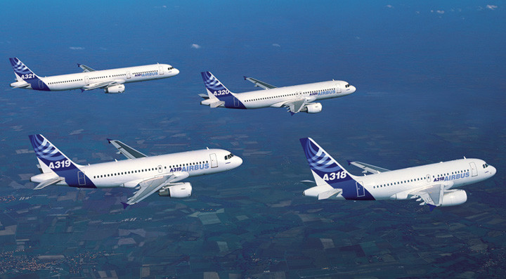 LIST OF NEW & PRE-OWNED AIRCRAFT AIRBUS & BOEING FOR SALE. 1 UNIT OR FLEET FOR SALE.
