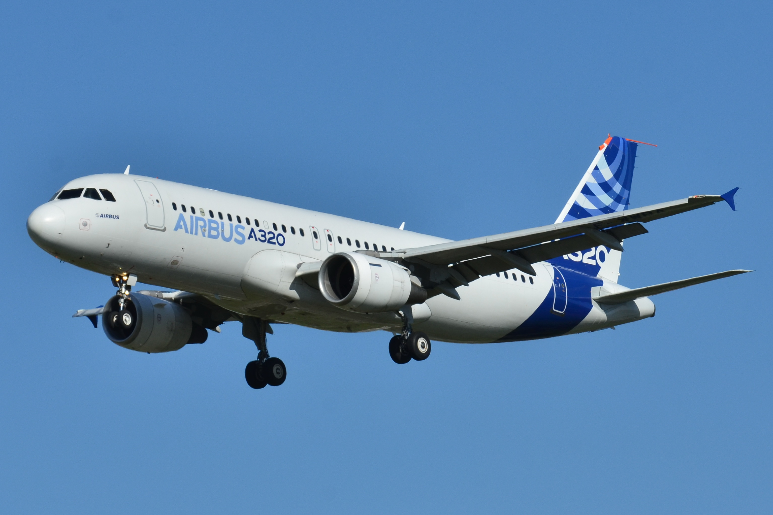 AIRBUS A320 FOR SALE: 1 X 1999 AIRBUS A320-212 FOR SALE & USD 2 X 2003 AIRBUS A320-232 FOR SALE.