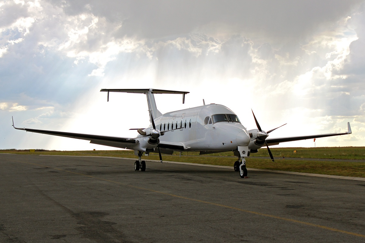 SALE OF AIRLINE FLEET: 3 X 2001/2002 BEECHCRAFT 1900D FOR SALE