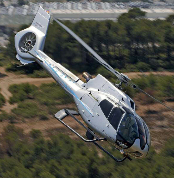 AIRBUS HELICOPTERS: 2016 BRAND NEW AIRBUS H130 HELICOPTER (EC130 T2) FOR SALE NOW. FACTORY WARRANTY.