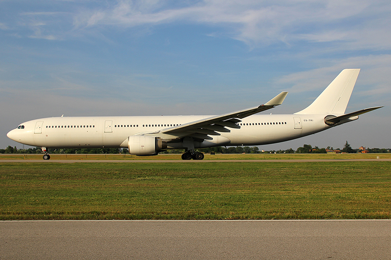 2 UNITS 2012/2013 AIRBUS A330-300 FOR SALE.