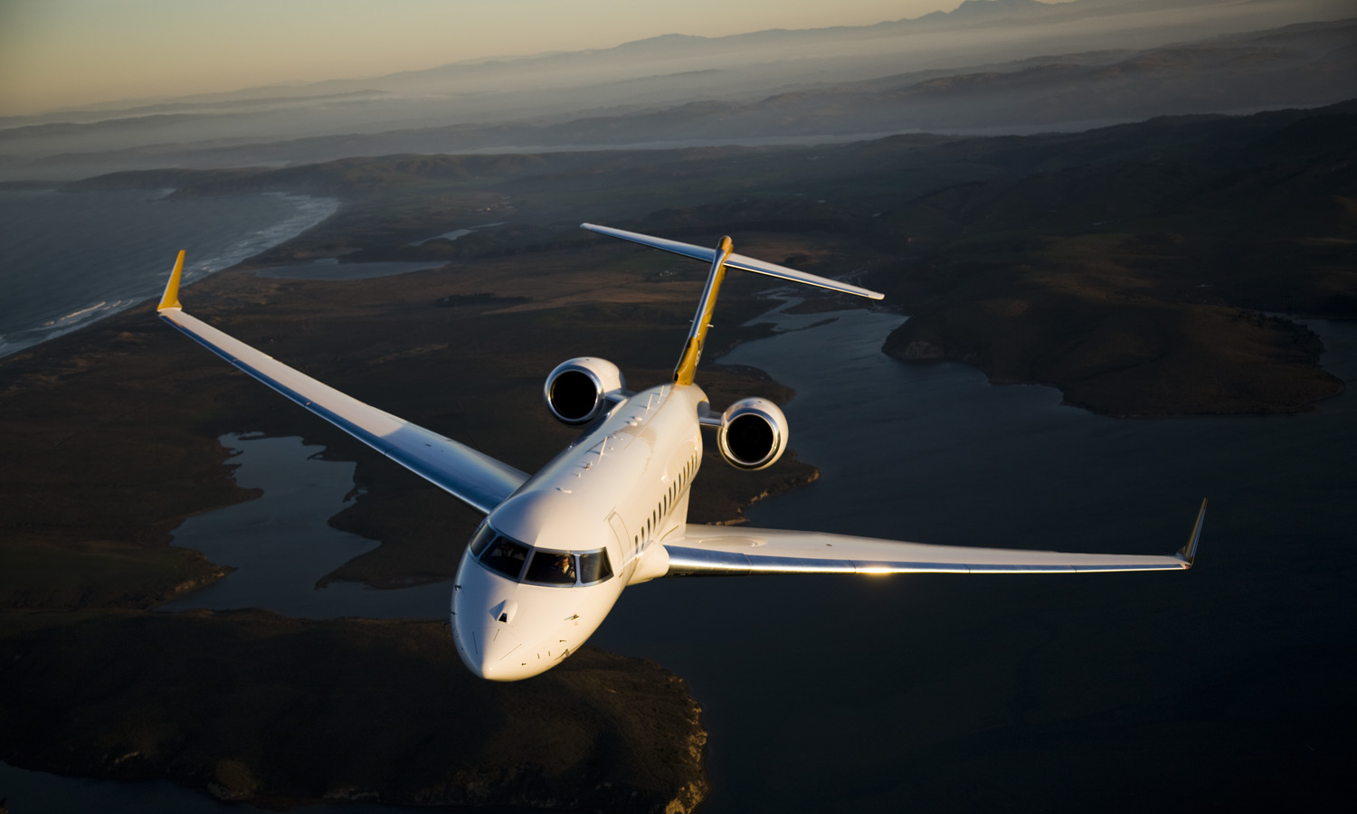 2016 BOMBARDIER GLOBAL 6000 FOR SALE