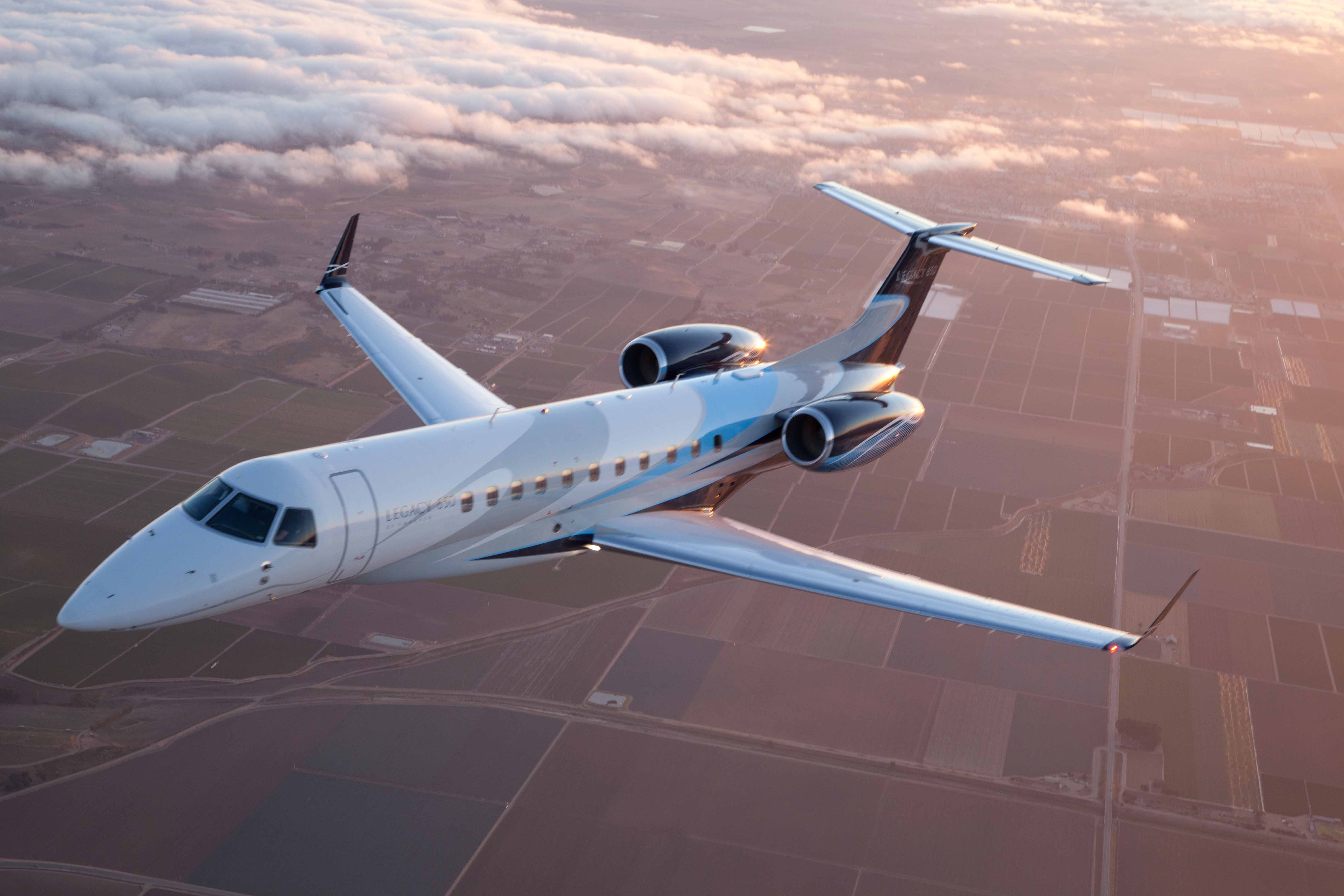 YOM 12/2014 EMBRAER LEGACY 650 FOR SALE. 5 YEAR FACTORY WARRANTY.
