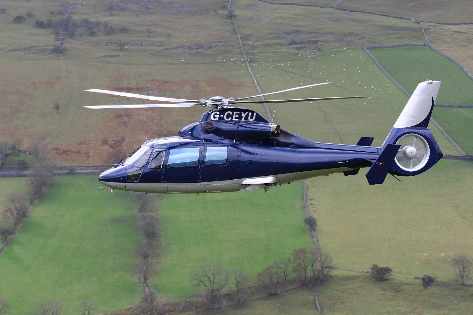 Eurocopter AS365 for sale