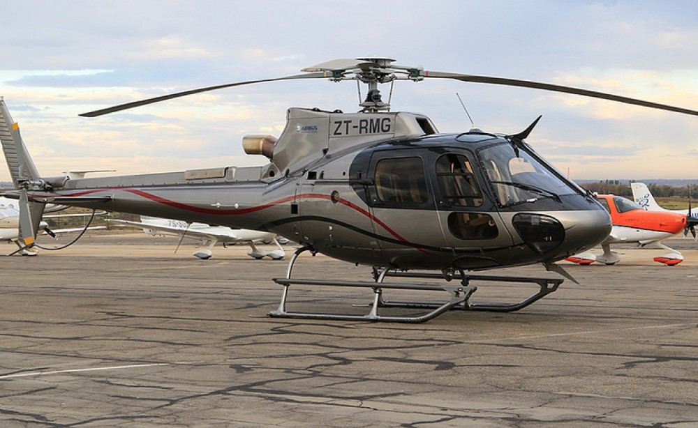 Airbus H125 for sale / Eurocopter AS 350 for sale