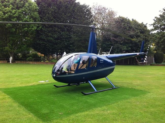 Robinson R44 for sale