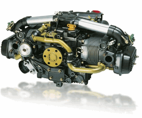 Aircraft engines/ Engine parts/Older engines