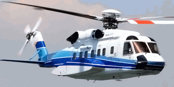 Multi-engine helicopter/Sikorsky