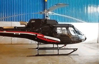 Helicopter Lease/BELL 412HP/Helicopter Sale/SIKORSKY S-76D/EUROCOPTER AS350B-3
