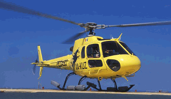 Airbus Helicopters/Helicopter manufacture
