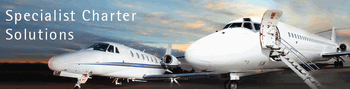 Scheduled flight/ Charter/Cargo service/ Charter business solutions/Corporate event