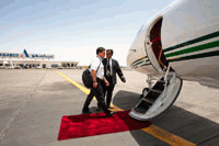 Saudi Arabia comprehensive ground handling/ Aircraft maintenance/Business service