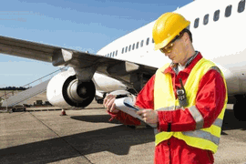 Ground handling service/FBOFuel services/Catering