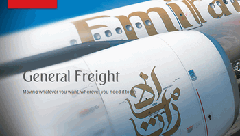 General Freight Services