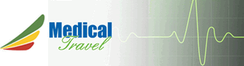 Africa Medical travel/Business charter
