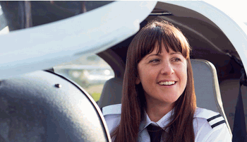Airline Transport Pilot Flight training