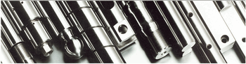 Steering /Columns/Rods, /Piston rods/Pneumatic systems