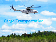 Helicopter Service/Commecial helicopter operations