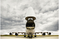 Logistics/Air Freight