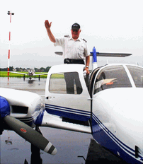 Airline Transport Pilots training/Professional Pilots training/Private Pilots training