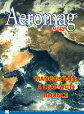 Aerospace aviation magazine