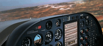 Flight training devices/Helicopter flight simulators/Gimbal Imaging Systems Trainer/Emergency Medical Services Trainer