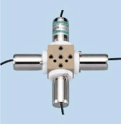 Fluidic control components/Solenoid Valves/Diaphragm Valves/Pinch Valves/Air-operated Valves