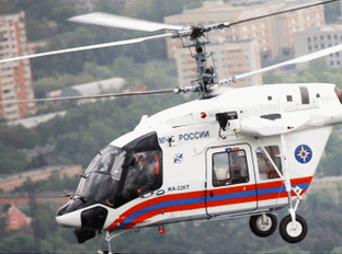 Helicopters designer / Helicopters manufacturer / Typeshelicopters/Ka-226T