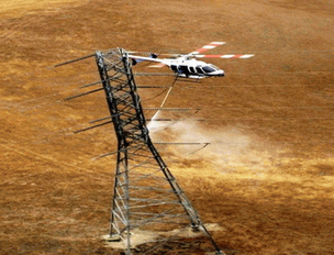 Aerial cleaning/Helicopter aerial cleaning system/Composite water tank/High-pressure spray boom