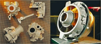 Alcoa Fastening Systems/Alcoa Forgings/Alcoa extrusions/Aluminum investment casting
