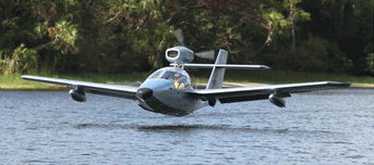 Light sport aircraft assembly/Flight training/Amphibious light sport aircraft