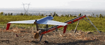 Pre-owned Unmanned aircraft/Unmanned aircraft system.