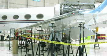 Aircraft Mods refurbishment/Airframe Repair/Dent Removal/Cabin Interior Refurbishment
