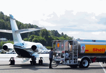 Ground services/Fuel Provider