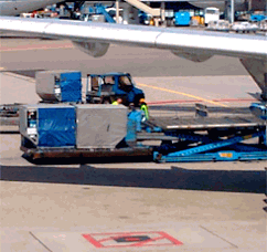 Ramp Support Services /Cargo consolidation /Cargo logistics/Travel Services/Ground services