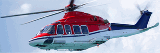 Helicopter Provider/Maintenance & Repair Station/Training, Simulator-Based