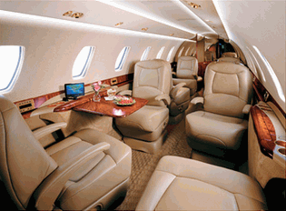 Air Charter/Fixed Base Operators (FBOs)