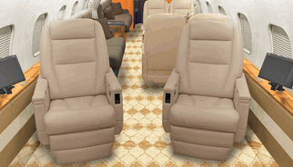 Aircraft Refurbishment/Cabin Fabrics and Leathers/Cabin Interior Mods/Cabin Lavatory Equipment