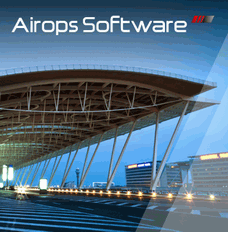 Airport software/Aircraft operations software/Aircraft database
