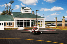 Airport advisory/Airport management/ FBOs advisory/ Airport real estate services