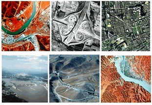 Aerial photography/Remote sensing/Aviation physical detection