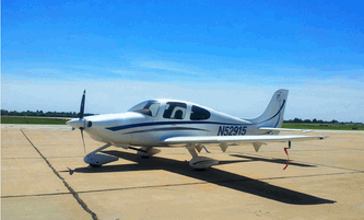 Joplin FBO/Air Charter/Flight Training